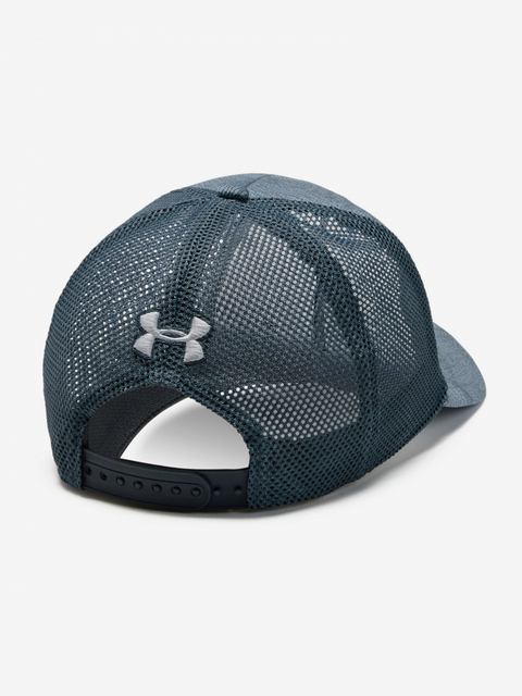 Kšiltovka Under Armour Men\'S Blitzing Trucker 3.0-Gry