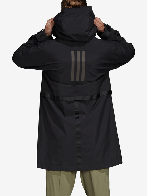 Bunda adidas Performance Urban Parka R.R