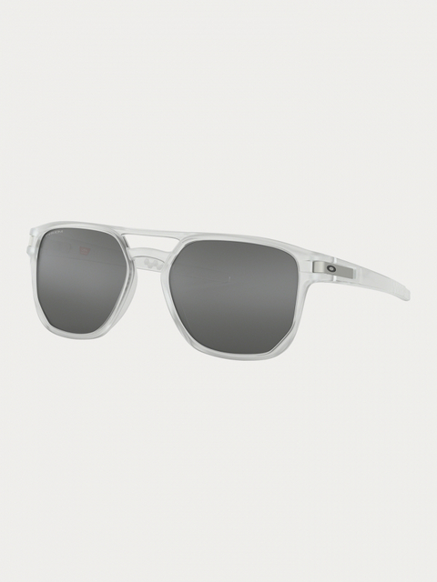 Brýle Oakley Latch Beta Matte Clear W Prizm Black