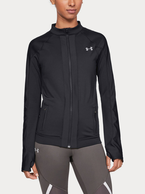 Bunda Under Armour Coldgear Run Knit Jacket