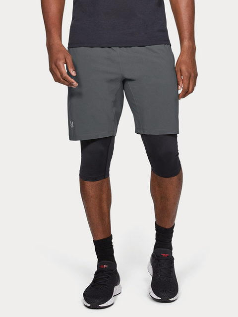 Kraťasy Under Armour Launch Sw 2-In-1 Long Short