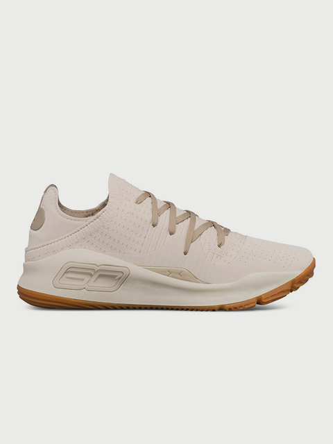 Boty Under Armour Curry 4 Low