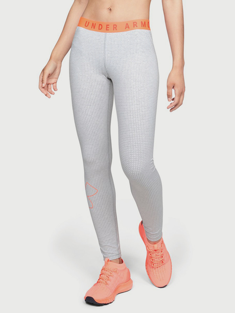 Legíny Under Armour Favorite Grph Legging Logo