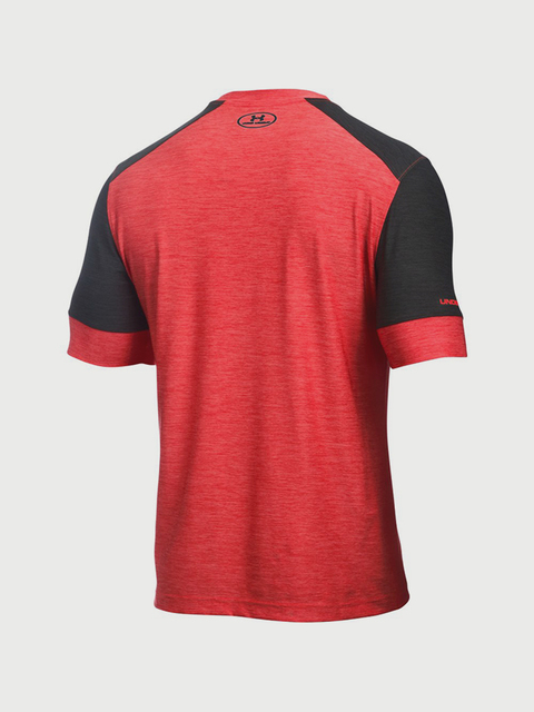 Tričko Under Armour Pitch Clswitch Training Top