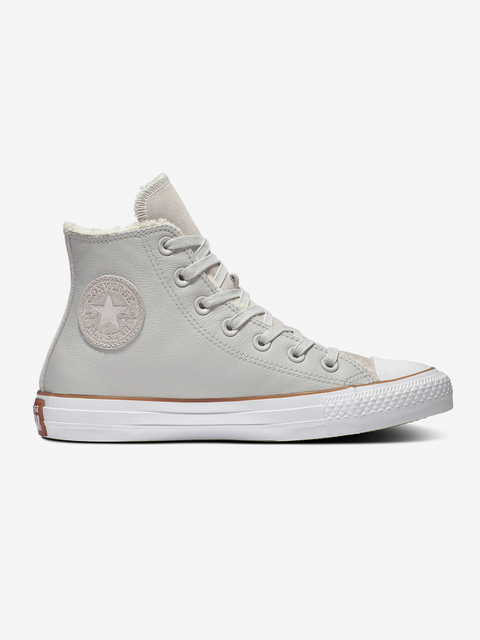Topánky Converse Chuck Taylor All Star Faux Shearling