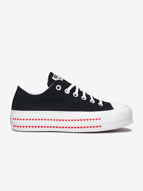 Boty Converse Chuck Taylor All Star Lift Ox