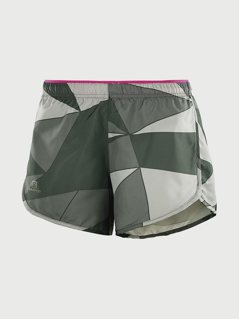 Šortky Salomon Agile Short W