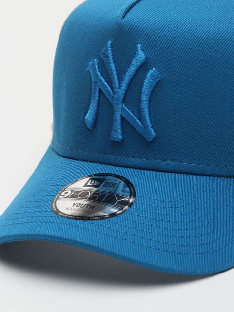 Kšiltovka New Era 940K Af trucker MLB The league essential kids