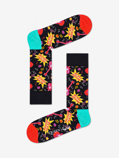 Ponožky Happy Socks Queen 6 Sock