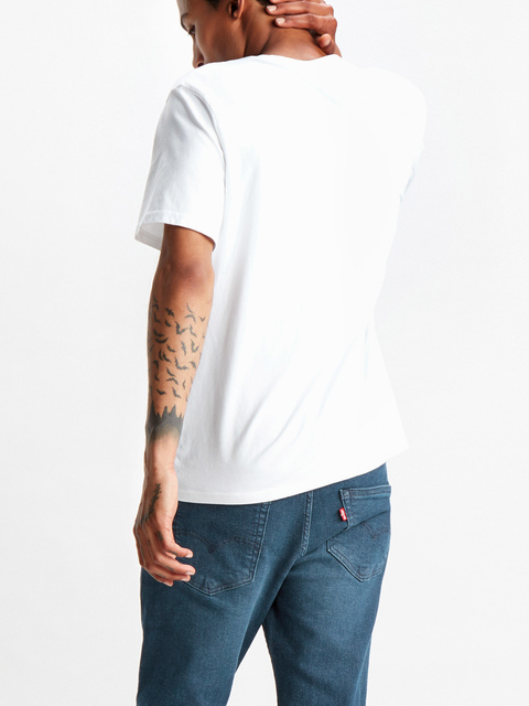 Relaxed Graphic Triko Levi's®