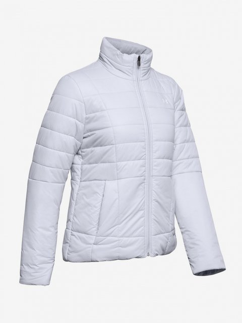 Bunda Under Armour Insulated Jacket-Gry