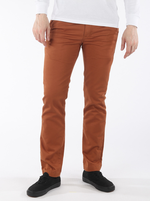 Kalhoty Vans Mn Authentic Chino S Argan Oil