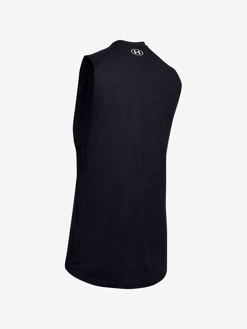 Tílko Under Armour Charged Cotton Tank