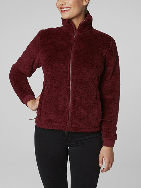 Bunda Helly Hansen W Precious Fleece Jacket