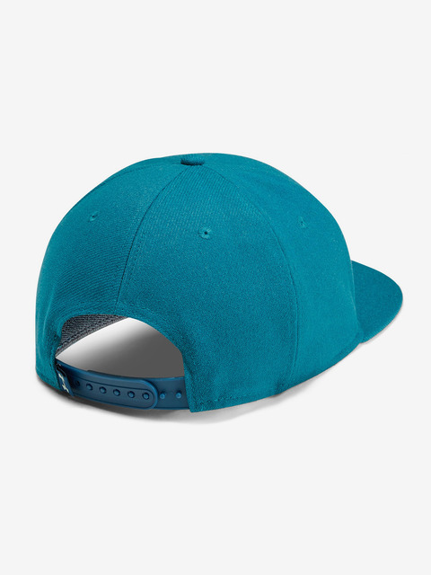 Kšiltovka Under Armour Project Rock Strength Flat Brim-Blu