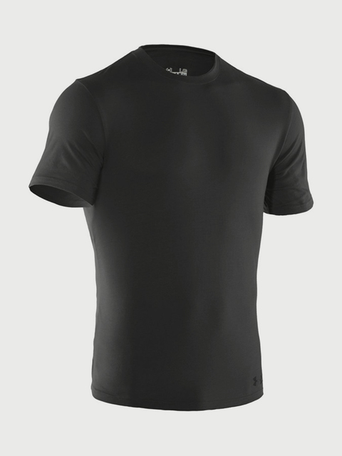 Tričko Under Armour Tac Charged Cotton T