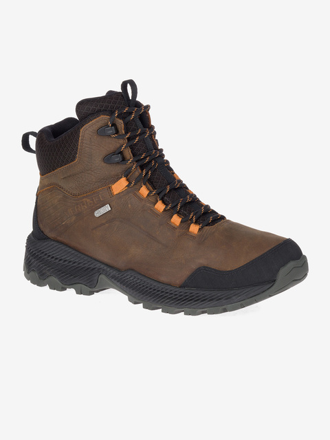 Boty Merrell Forestbound Mid Wp