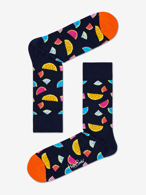 Ponožky Happy Socks Watermelon Sock