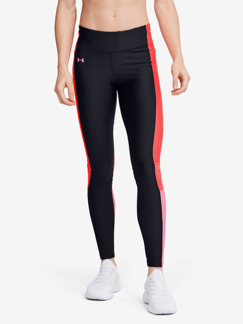 Kompresní legíny Under Armour Hg Armour Perforation Inset Leggings