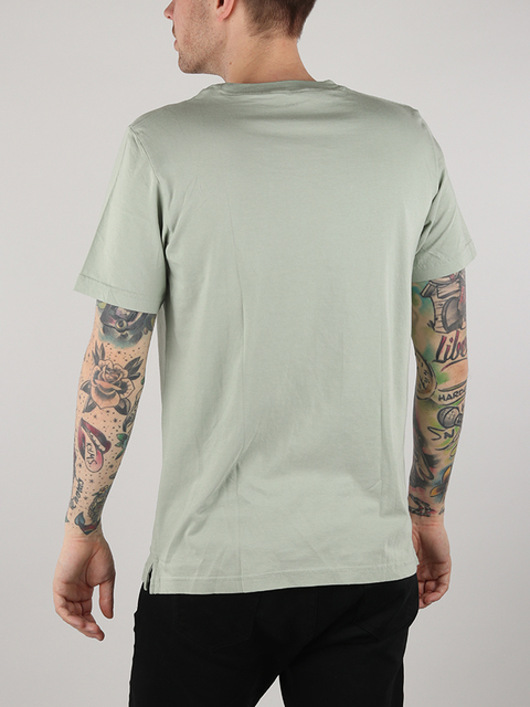 Tričko Lee Tee Pale Mint