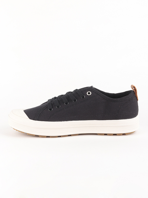 Boty Palladium Sub Low CVS M-Black/Lily White