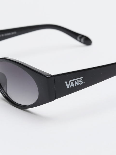 Brýle Vans Wm Y2K Sunglasses Black