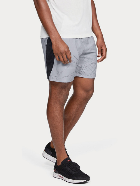 Kraťasy Under Armour Launch Sw 7\'\' Printed Short