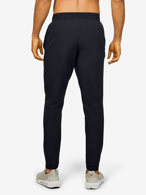 Tepláky Under Armour Unstoppable Tapered Pants