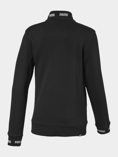 Mikina Puma Amplified Sweat Jacket