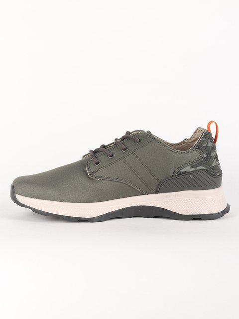 Boty Palladium Axeon Low M-Olive Night/Jungle Camo
