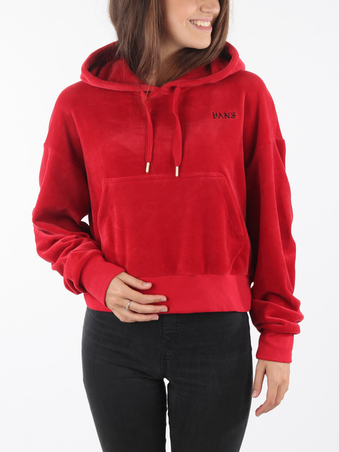 Mikina Vans Wm Jewels Hoodie Chili Pepper