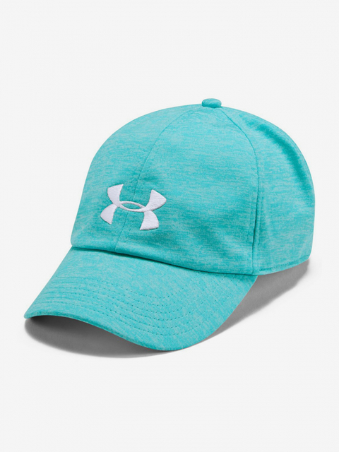 Kšiltovka Under Armour Twisted Renegade Cap-Blu