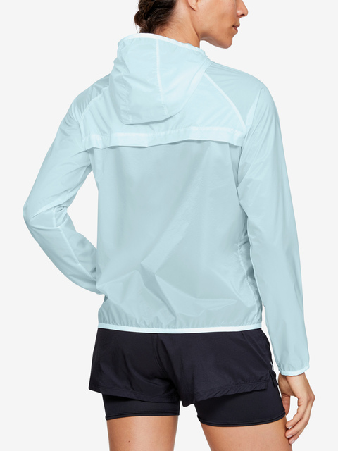 Qualifier Storm Bunda Under Armour