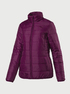 Bunda Puma Essentials Padded Jacket W Dark Purple (1)