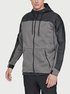 Mikina Under Armour Unstoppable Coldgear Swacket (1)