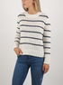 Svetr Superdry SCANDI STRIPE MOHAIR JUMPER (1)
