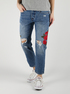 501® Cropped Taper Jeansy Levi's® (1)