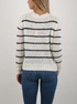Svetr Superdry SCANDI STRIPE MOHAIR JUMPER (2)