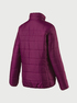 Bunda Puma Essentials Padded Jacket W Dark Purple (2)