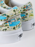 Boty Vans UA OLD SKOOL (PALM SPRING) (5)